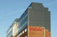 Scandic Esbjerg ny