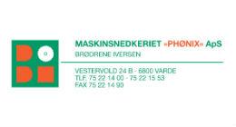 Maskinsned Phonix