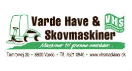 Varde Have & Skovmaskiner