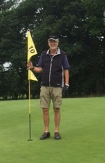 Hole in one - Peder Ibsen