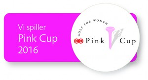 Pink Cup - 2016