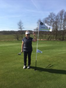 Doris Tofterup Pedersen 31.03.2017