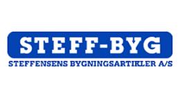Steffbyg Logo Hj Side