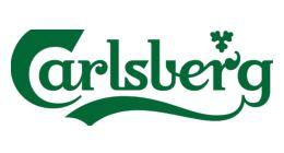 Carlsberg Sponsor Logo